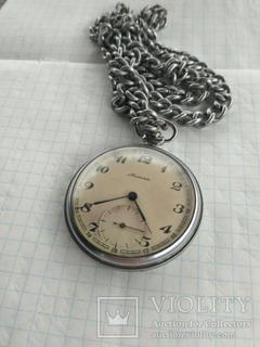 Часы молния в ремонт