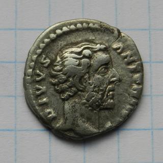 Монета Рима (2)