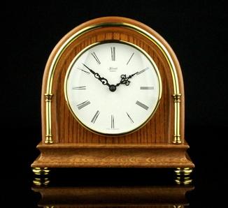 Кабинетные часы Hermle. Механизм Junghans Quartz. Германия