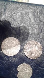 1 грош,два полторака и одна пара .