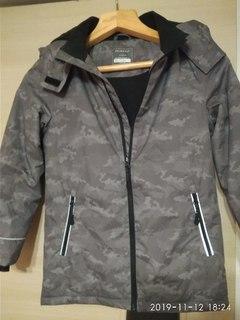 Куртка на 10-11 років Primark