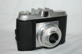 Фотокамера AGFA ISOLA I