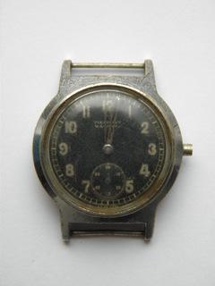 Pierpont Watch Co. военные