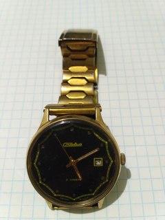 Часы Слава Ау1.