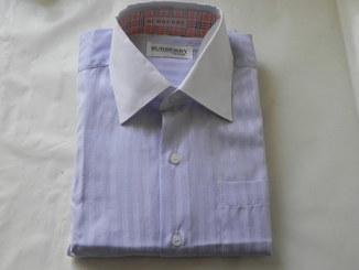 Рубашка Berberry р-р-L  новая