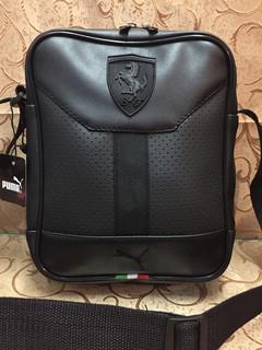 Новая мужская сумка, качество