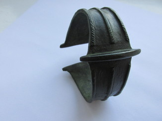Браслет КК  lll-IV век.