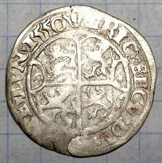 Мариенгрош 1555