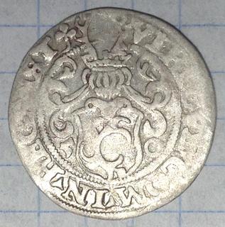 Мариенгрош 1550