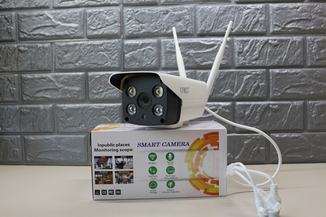 Уличная камера CAMERA CAD 90S10B IP
