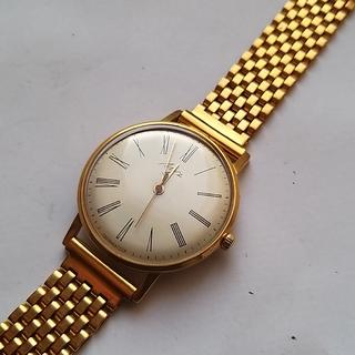 Часы Луч Au10 с браслетом