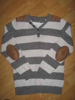 Кофта для модніка на 8-10 рочків Palomino
