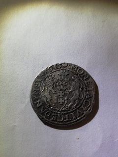 Орт 1615 року