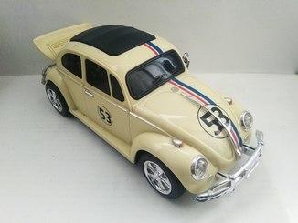 Машинка на Р/у VW Herbie Disney. 27 см.
