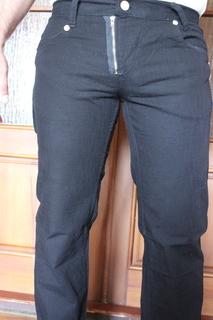 Джинсы-брюки новые OXALIS W30 L34 талия 82см