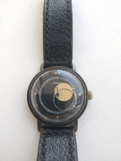 Часы Ракета Коперник