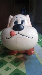 Собачка Копілка