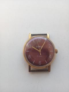 Часы позолота Au10