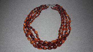 Ожерелье 4 нитки