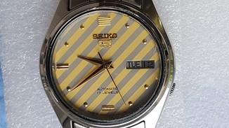 Часы Seikо-5 автоподзавод,оригинал -Japan.