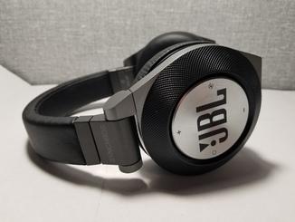 Bluetooth наушники JBL E50Bt BK Оригинал с Германии