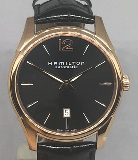 Часы Hamilton Jazzmaster H386450