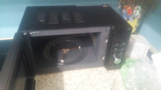 Микроволновая печь BMG20
