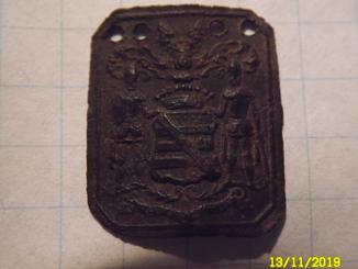 Старенький Жетон (марка)