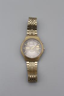 Часы Orient Ориент Колледж позолота