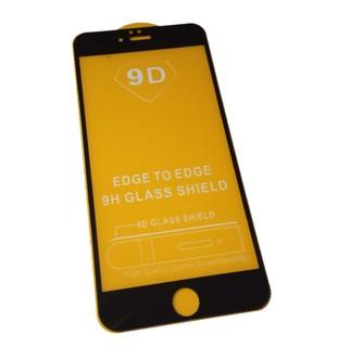 Защитное 5D стекло Apple iPhone 6 plus, 6+ плюс (5D, 9H, 0.3мм)