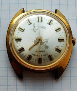 Часы Восток AU 10