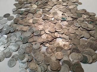 Монети Сигізмунда III
