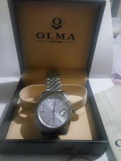 Часы olma automatic в родной коробке