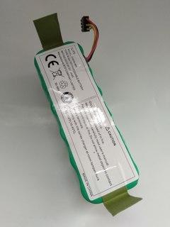 Аккумулятор для робот пылесоса