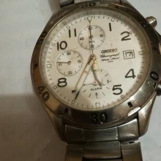 Часы Orient Chronograph