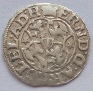 Грошен 1604 года