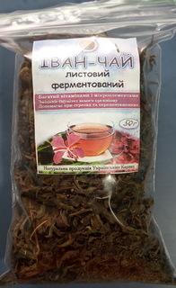 Иван-чай ферментированный 50г