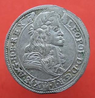15 крейцерів 1683