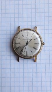 Часы Луч АU 12,5 (тонкие) .