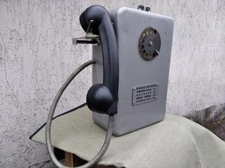 Таксофон СССР 15 коп