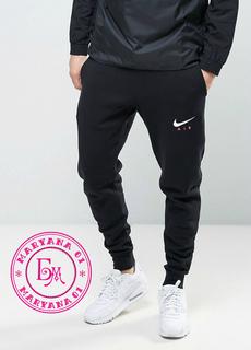Теплые штаны Nike Air размер L (50)