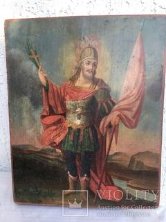 Св .Великомуч.Иоанн Воин