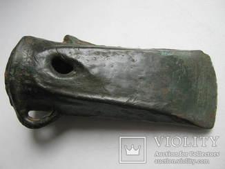 Культура Ноуа, 15-14 века до н.э., Кельт.