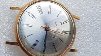 Часы-механические ЛУЧ AU-20+