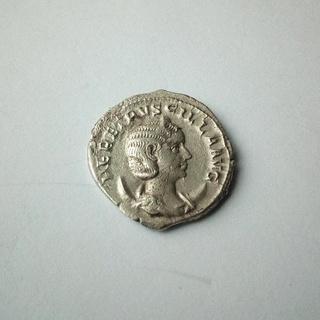 Антониниан Герения Этрусцилла (249 - 251 гг.)