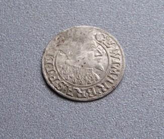 Грош 1625р.