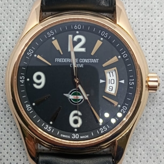 Frederique Constant Healey Challenge Limited Edition 564/1888