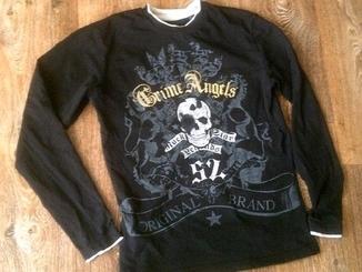 Grime Angels  стильный свиншот