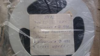 Scorpions 1988