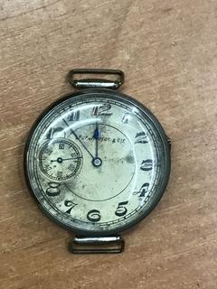 Часы H.Moser & co